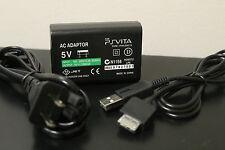 PS Vita AC Adaptor - New! Canadian Seller / Free Shipping / 180 Day Guarantee