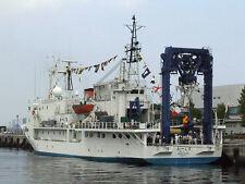 日本沉沒計劃篇吊架Takara Japan Sinking D2 #9 ocean ships Natsushima rear frame crane なつしま