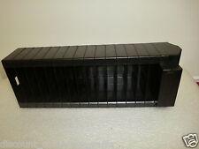 (2) HP StorageWorks MSL6000 Tape Library LTO-2 Tray Holder Rack - Left & Right
