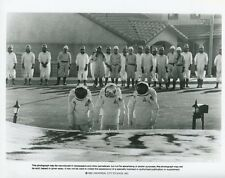 STEVEN SPIELBERG  E.T. L'EXTRA-TERRESTRE 1982 VINTAGE PHOTO ORIGINAL #2