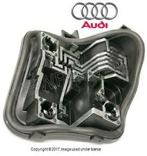 Audi A3;A3 Quattro 09-13 Passenger Right Outer Tail Light Bulb Holder 8P4945258D
