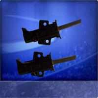 Kohlebürsten Motorkohlen für Balay 3TE60100A01, 3TE60100NA01, 3TE660A01