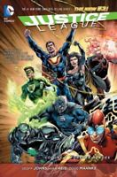 Justice League: the New 52 5 : Forever Heroes, Paperback by Johns, Geoff; Rei...