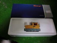 Spur H0e, 1 St. Feldbahn-Diesel-Lok DR 199 103-3 , Roco 33208, OVP