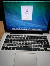 Apple MacBook Pro A1278 33,8 cm (13,3 Zoll) Laptop (April, 2010) - Individuelle