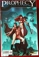 Prophecy (2012) #1 - First Printing - Comic Book - Dynamite Comics