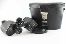Zeiss 10x50 Serie 25 Oberkochen Zeiss West Jahrhundert Fernglas binoculars 87481