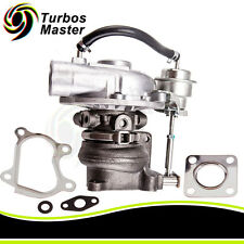 Turbo charger RHF5 8971397242 8971397243 fit Holden Isuzu Rodeo 4JB1T VG420014