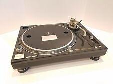 Technics SL 1200 MK5G Grandmaster Pro DJ Turntable 4 Audiophile Serato & Traktor