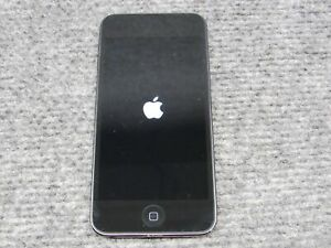 Apple iPod Touch 6th Generation (A1574) Space Gray 16GB MP3 Media Player