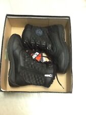 "Womens ""totes"" Winter Black Boots sz. 7 NIB"
