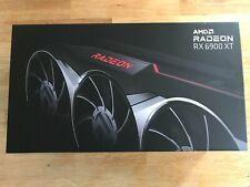 AMD Radeon RX 6900 XT 16GB Grafikkarte - NEU - OVP PayPal-Käuferschutz