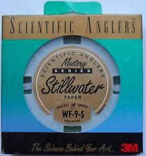 Scientific Anglers WF-9 -S Still Water Fly Fishing Line