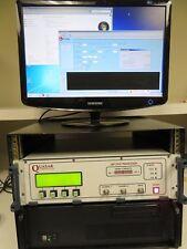 Quasar International QRI-2500 RUspec Resonant Inspection NDT Test System