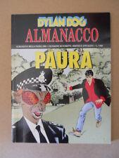 Almanacco della Paura DYLAN DOG 1995   [G419B] BUONO