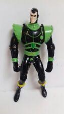 "Highlander SERIE ANIMATE-KORTAN 6"" Action Figure BVTV 1996 Rara Figura Giocattolo"