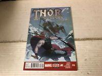 THOR GOD OF THUNDER (2012 Marvel) #16 NM- Gorr the God Butcher Knull Venom
