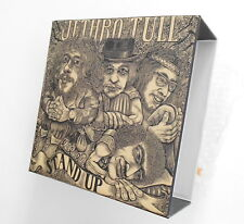 JETHRO TULL STAND UP EMPTY BOX FOR JAPAN MINI LP CD   G02