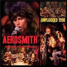 CD de musique album aerosmith