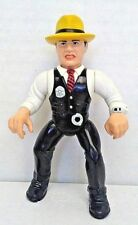 Disney Dick Tracy Action Figure 5in Playmates 1990 Used