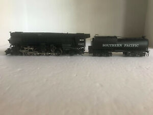 H0 SCALE BRASS EITHER BALBOA OR MAX GRAY SOUTHERN PACIFIC MT-4 #4365