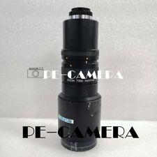 1pcs Navitar Zoom 7000 18 108mmf25 23 Lens 6x 3 Month Warrantyship Dhl