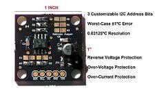 Ultra High Accuracy Temperature Sensor Module Canada Air Ship ; arduino i2c se95