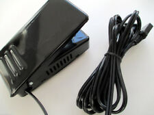 FOOT Control PEDAL w/ Power Cord * SINGER 14U32-14U46 14U85B 14U234B 14U244 &...