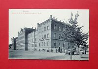 Militär AK Sachsen DRESDEN um 1916 Kaserne 4. Feldartillerie Regts. 48  ( 39854