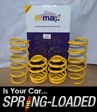 A-MAX Lowering Springs for Renault Clio II 2.0 Sport 172/182 1999-2005 -40mm