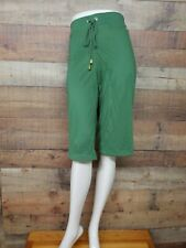 Baby Phat Style#0022 Fern Green Women's Shorts Size: XL NWT MSRP-$49