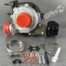 Turbolader Garrett Suzuki Vitara 1.9 DDiS 95 kW 129 PS F9Q264 760680 13900-67JG1