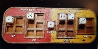 Warhammer 40K & Kill Team Point Counter. Victory, Command Points, Turn # Tracker
