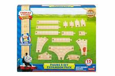 Thomas & Friends Wooden Railway Real Wood Figure 8 Set Expansion Pack