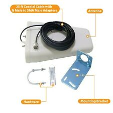 YAGI DIRECTIONAL ANTENNA KIT 3G 4G LTE SIGNAL BOOSTER