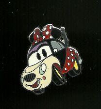 Minnie Mouse Car Splendid Walt Disney Pin