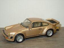 Porsche 911 Turbo - MRF France 1:43 *35755