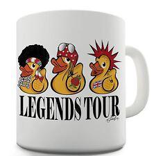 Twisted Envy Duck Legends Tour Ceramic Mug