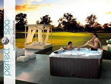 perfect spa Whirlpool Outdoor / Indoor Orlando 5P Hot Tub Aussenwhirlpool NEU