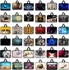 "12"" Laptop Sleeve Bag Case Cover For Samsung Google 11.6"" Chromebook/Macbook 12"""