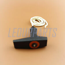 ELASTO Starter Pull Rope 4.2mm WT Handle for Stihl chainsaw # 1113 195 8200 NEW0