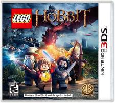 LEGO The Hobbit 3DS New Nintendo 3DS, nintendo_3ds