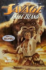 Doc Savage - Skull Island : Skull Island by Will Murray (2013, Paperback)