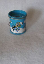 Sanrio Robby Rabbit Pencil Sharpener Metal Rare Collectible Vintage 1976 Used