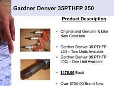 gardner Denver 35PTHP 250