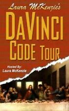 The Da Vinci Code Tour DVD New