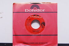 """JAMES BROWN """"Love Me Tender/Have A Hapy Day"""" 7"""" SOUL 45rpm NM company sleeve"""