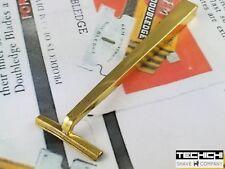 Vintage Gold Cartridge Razor