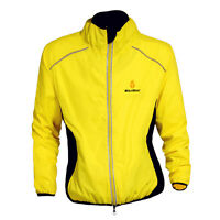 Tour de France Cycling Coat Long Sleeve Jersey Winter Windproof Clothing Jacket