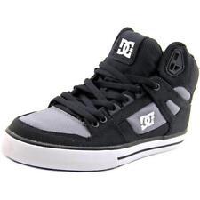 Zapatillas deportivas de hombre DC Shoes color principal negro de lona